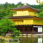 京都のお寺の写真